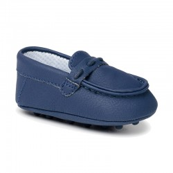 Pantofi din piele Melania