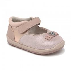 Pantofi din piele Calorie
