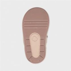 Pantofi din piele ecologica Scoala