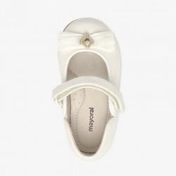 Pantofi piele de scoala