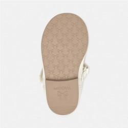 Pantofi din piele lacuita Tino