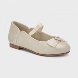 Pantofi din piele ecologica BTM