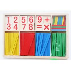 Sa invatam aritmetica