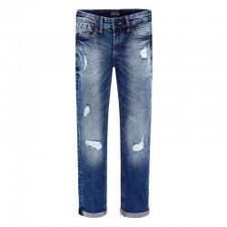 Pantaloni baieti denim MAYORAL 5814