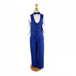 Costum baieti ocazie 4 piese 5197