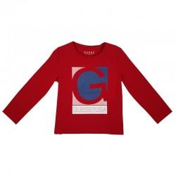 Bluza fete GUESS Kids J94I11