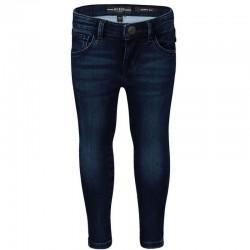 Pantaloni fete denim GUESS Kids K74A08