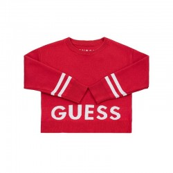 Pulover fete GUESS Kids K93R01