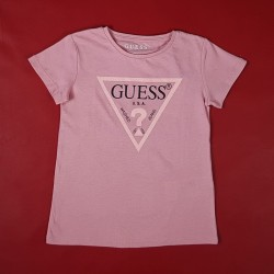 Tricou fete GUESS Kids K73I56-2